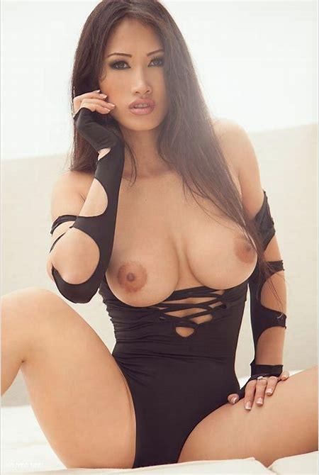 Asia's Sexiest DJ Angie Vu Ha Nude Photos Leaked