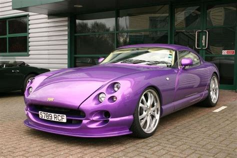 17 Best Images About Cool Tvr On Pinterest