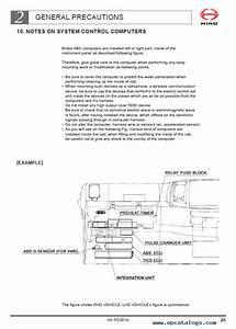 Hino 500 Series Body Mounting Manual Pdf