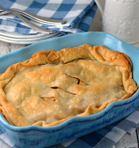 toaster oven apple pie apple pie for 4 friday is cake