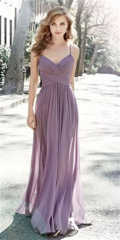 lilac color dress best 25 lilac bridesmaid ideas on lilac