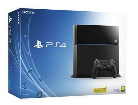 Sony Sells Over 1 Million Playstation 4's In 24 Hours