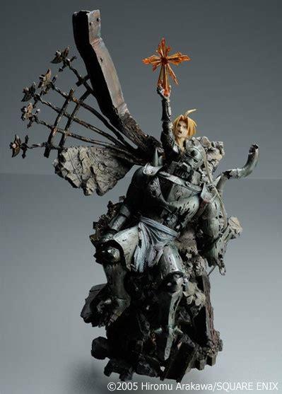 buy models fullmetal alchemist sculpture arts statue