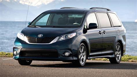 reliable pickups suvs  minivans   road