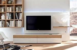 Hülsta Tv Möbel : private einrichtungen wohnzimmer tv m bel soundm bel einzelm bel h lsta media paneel ~ Orissabook.com Haus und Dekorationen