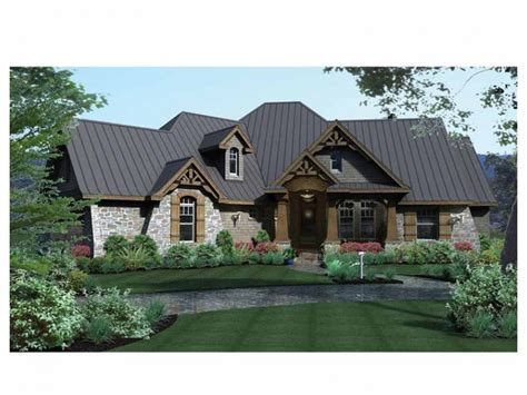 Luxury 3 Bedroom House Plans : RugDots.com