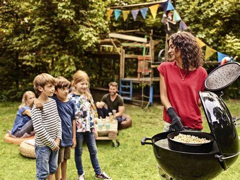 la cuisine au barbecue weber veut décomplexer la cuisine au bbq direction