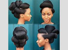 8 Cute No Heat Summer Protective Hairstyles Frolicious