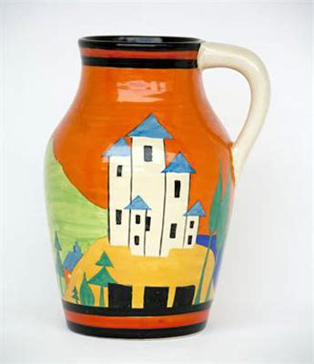 guide  buying clarice cliff