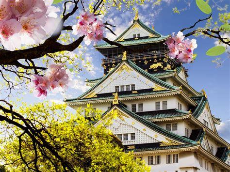 castle  japan desktop wallpaper backgrounds hd