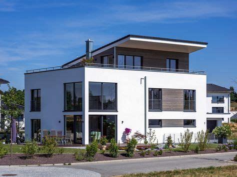 Haus Mit Dachterrasse by Bauhausstil Empfingen Haus Bauhausstil
