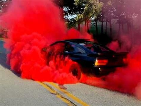 sx red burnout youtube