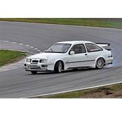 Ford Sierra Rs 500 Cosworth Group A