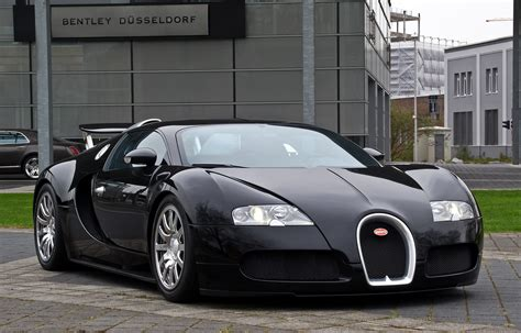How Much Does A Bugatti Cost