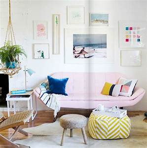 Emily Henderson U0026 39 S Living Room    Get The Look