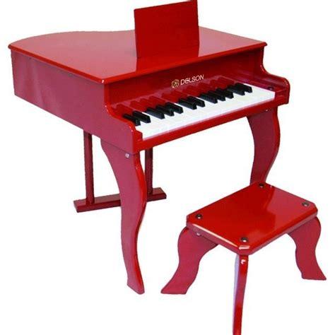 piano 224 queue pour enfant avec tabouret frais de port inclus pianos pour enfants