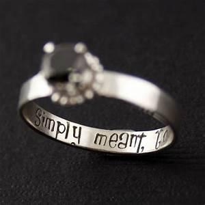Wedding Rings For Beautiful Women Nightmare Before