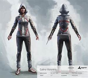 Our new modern day protagonist awaits? (Spoilers) | Forums