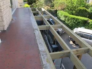 lovely comment rendre etanche une terrasse exterieure 9 With rendre une terrasse etanche