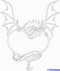 Cool Heart Designs To Draw - Cliparts.co
