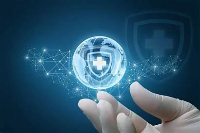 Healthcare Health Websites Open