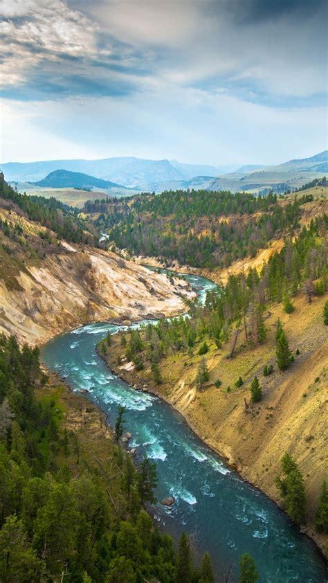 4k Wallpapers by Wallpaper Yellowstone Landscape 4k 5k Wallpaper Usa