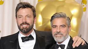 george clooney explains why he told ben affleck not to