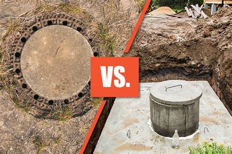 Septic Vs Sewer System -- Call Us Today (229) 415-7780
