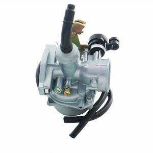 Pz19 Choke Carburetor Fit For 50cc 70cc 90cc 110cc 125cc