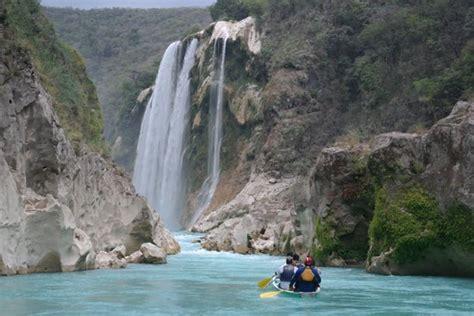 Tamul Waterfalls Aquismon Mexico Top Tips Before You
