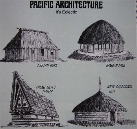 Pictures of Melanesia and Polynesia