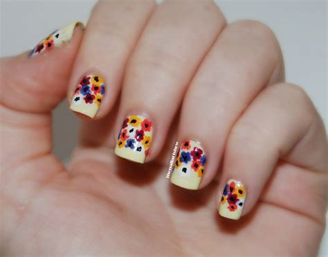 June Nail Art Challenge