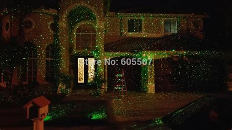 image gallery outdoor laser christmas lights