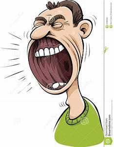 ESPUMADAMENTE: A gritaria