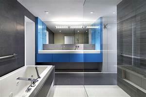 modern-luxury-bathroom Interior Design Ideas