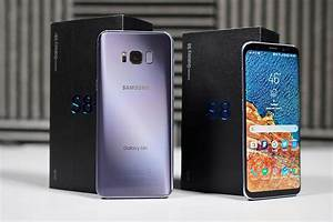 5 Reasons The Galaxy S8  S8  Are Worth Buying