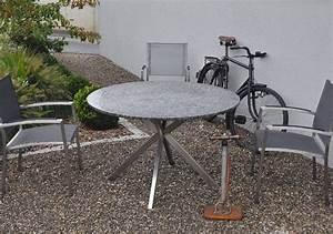 Tischplatte Rund 120 Cm : fehler ~ Markanthonyermac.com Haus und Dekorationen