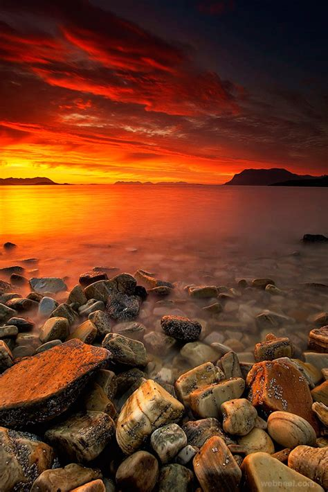beautiful sunrise photography examples amazing