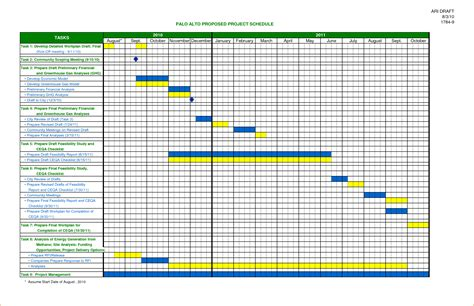 schedule template excel teknoswitch