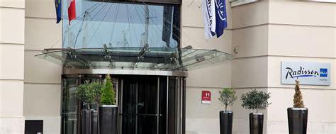 hotel radisson blu hotel marseille
