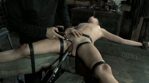 Titles Tattooed Whore Gets Her Pussy Ruined With Monstrous