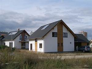 Pasivní domy na klíč zlín