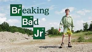 Breaking Bad Jr. - YouTube