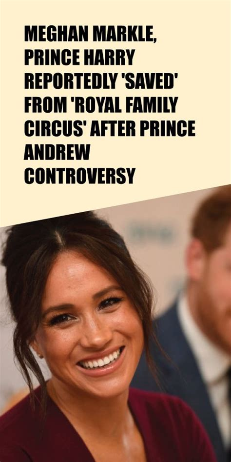 Meghan Markle, Prince Harry Reportedly 'Saved' From 'Royal ...
