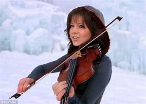 Lindsey Stirling Crystallize Cover | www.imgkid.com - The ...