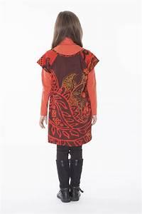 Robe Boheme Fille : robe boh me pour petite fille pas ch re marron ~ Melissatoandfro.com Idées de Décoration