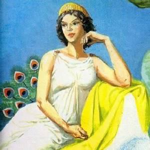 mythology for k... Zeus Wife