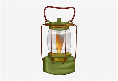 Clipart Lantern Camping Outdoors Pngkit