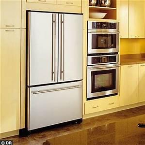 Frigo Americain Largeur 85 Cm : refrigerateur americain 90 cm choix d 39 lectrom nager ~ Melissatoandfro.com Idées de Décoration