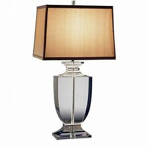 contemporary table lamps made of glass wonderful With table lamp making at home